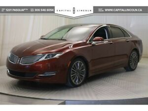 2016 Lincoln MKZ AWD * Fully Loaded *