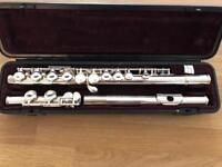Yamaha 211 Student flute in great condition