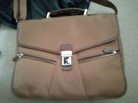 SAMSONITE Briefcase Bag Business Shoulder NEW