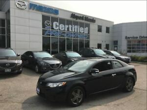 2010 Kia Forte Koup 2.0L EX/TRADE IN