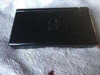 Nintendo DS lite (broken hinge)