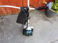 NEW WEBB 33CC STRIMMERS BRUSHCUTTER WITH WARRANTY