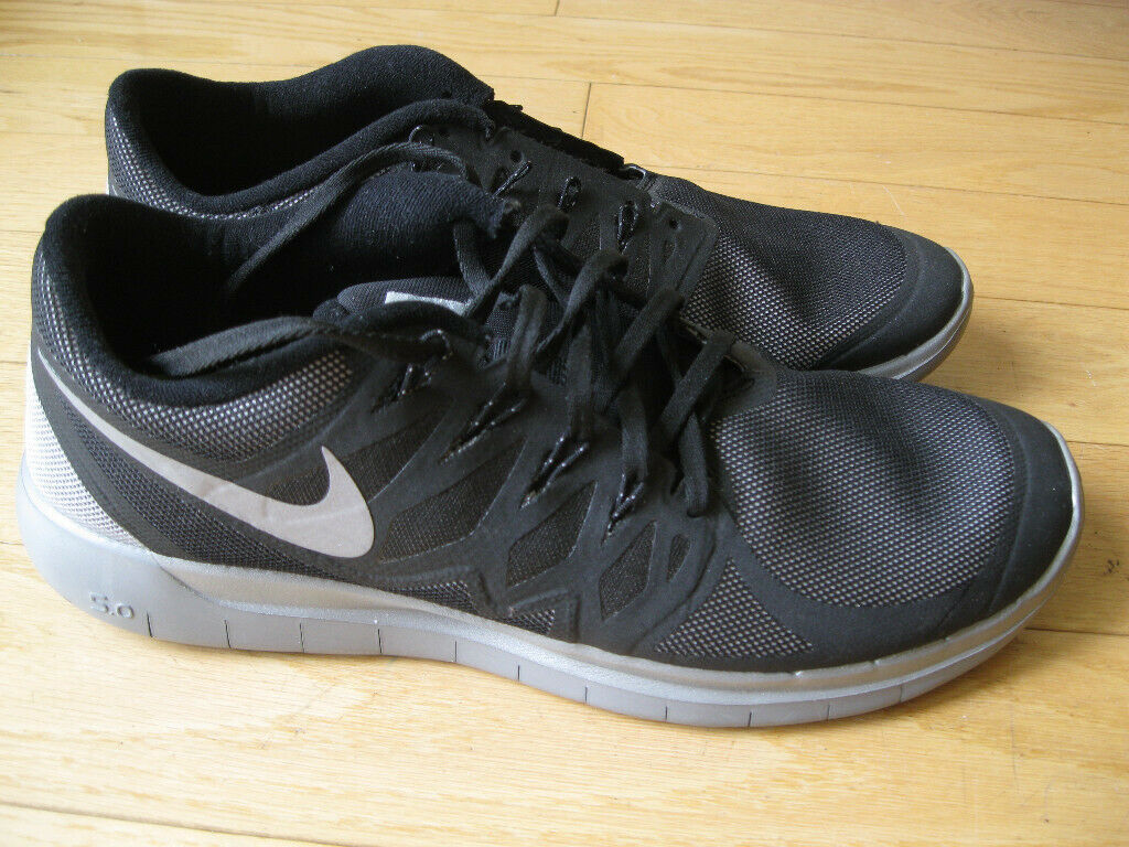 sports shoes d0117 ceb62 Nike Free Run 5.0 - Barefoot Running H20 Repel (UK 8) BRAND NEW | in  Harrow, London | Gumtree