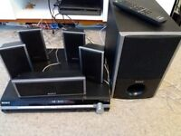 Sony DAV-DZ260 Surround Sound Home Cinema System