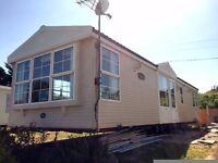 £31,995 | Static Caravan For Sale Atlas Sherwood 38ft x 12ft 2 Bedroom On A Coastal Holiday Park