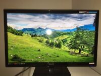 """Selling TV LCD with DVD inside 24"""""""