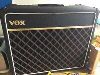 Vox Escort 30 - vintage British amplifier