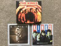 Kinks (7 Discs)