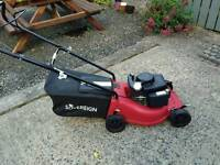 2 Lawn mowers for sale