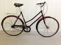 City bike In excellent used Condition recently serviced