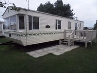 VERIFIED OWNER *JUNE £25 P/N* CLOSE 2 FANTASY ISLAND 6 BERTH CARAVAN HIRE/RENT/LET - INGOLDMELLS
