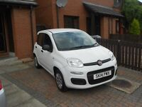 Great little car only 5000 miles for under £4000 .£30 r/tax.your old car taken part /x