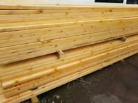 Timber 6x2