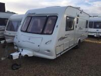 2004 ELDDIS CRUSADER FIX BED WITH MORTOR MOVER AND WE CAN DELIVER