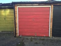 Garage For Rent Crystal Palace Triangle