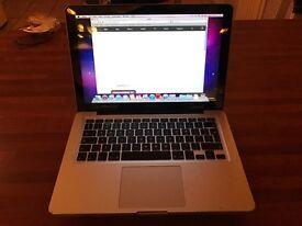 MacBook Pro (13-inch Mid 2010)