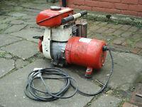 Honda generator for sale. 1.2 kw