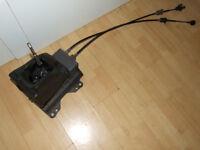 FIAT GRANDE PUNTO SPORTING 1.9 M-JET 6 SPEED GEAR LINKAGE (2006-2010)