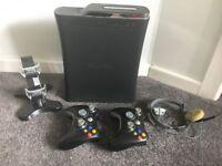 X Box 360 Elite Console for sale