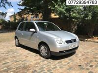 2002 AUTO Volkswagen Lupo 1.4 S 3dr # 1 Years MOT # Cheap Insurerence #