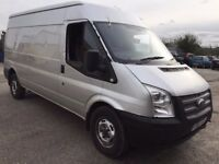 2012 (61) Ford Transit 100 T350 Diesel ( Low Mileage) Not Sprinter, Vito, Connect, Berlingo