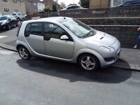 SMART 1.5CDI hatchback (5door)