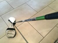 Used Ladies Taylor Made RBZ Driver with Headcover