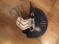 Cricket helmet - never used