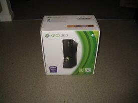 XBOX 360 BOXED Hardly used ..