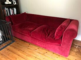 Sofa free for collection today