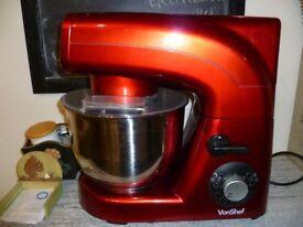 VonShef Food Mixer- 1200 watt motor