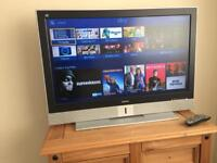 BUSH 39 inch hd lcd excellent condition television