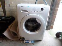 Zannusi Lindo100 washing mashine, 7kg load.