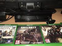 All Xbox one stuff
