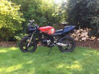 Rieju RS1 Evolution 50cc 70cc MAKE OFFERS