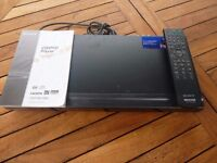 Sony CD/DVD Player DVP-NS708H