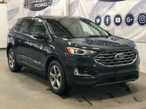 2019 Ford Edge SEL 201A 2.0L EcoBoost