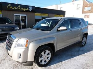 2013 GMC Terrain SLE-1 - AWD, Touchscreen, BU Cam, Bluetooth