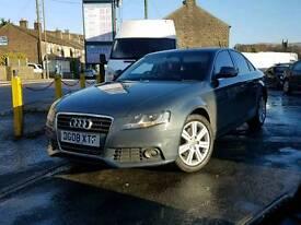 Audi A4 2.0Tdi SE