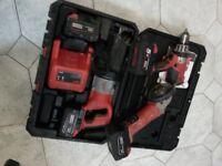 Heavy duty milwaulkee Solid robust Sets