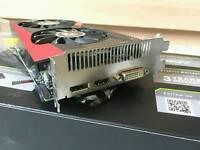 Amd Radeon R9 270 2gb graphic card gaming