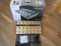 TC Electronic G System - original box.