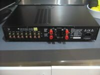 Super 2x50W Cambriddge Audio A300 amp, excellent working condition