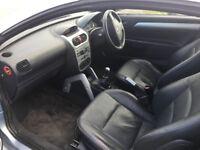Vauxhall Tigra Exclusive model for sale