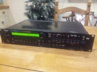 Roland XV3080 expandable Synthesiser Module