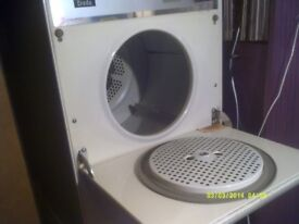 CREDA 275 TUMBLE DRYER In IMMACULATE CONDITION & WORKING ORDER , LINT FILTER ++++
