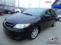 2011 Toyota Corolla * A/C*26,26$/sem *