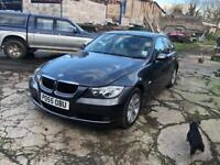 BMW E90 320i se manual petrol grey not msport