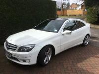 2011 Mercedes Benz CLC180 1.8 KompressorSport 2 dr