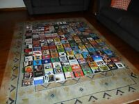 CLASSICAL CD COLLECTION FOR SALE 110 CLASSICAL CD'S 30 CLASSICAL TAPES 40 80'S CD'S ANY 10 ITEMS £5